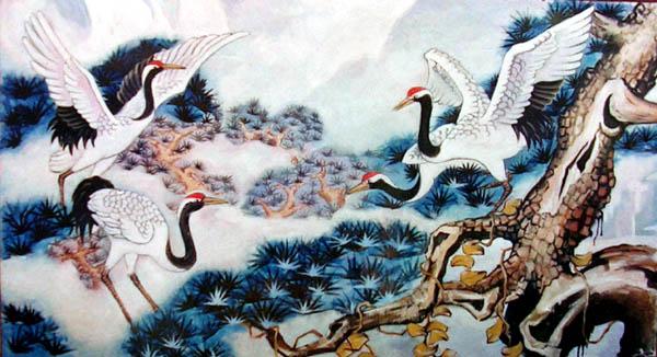 钢笔淡彩速写 钢笔水墨中国古建筑